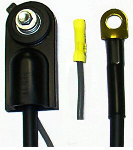 Battery Cable ACDelco Pro 4SD30X