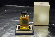 RAR Vintage LANVIN ARPEGE Extrait de Parfum Parfum 15gr. ENV P.Flacon vor 1970