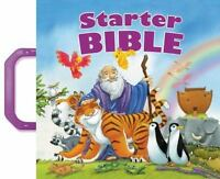 Starter Bible: By Thomas Nelson
