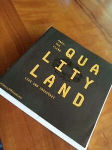 Qualityland Marc Uwe Kling