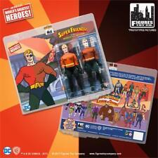 """DC Super Friends Retro Action figure 8"""" Universe of Evil  Two-Pack: Aquaman"""
