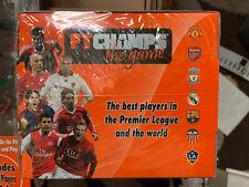 Serie FT Champs 1 -1 Caja Completa 12 paquetes Plus 5 figura Box