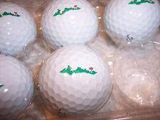 ONE New Fishers Island Club Logo Titleist Pro V1x Golf Ball