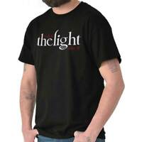 The Light Twilight Funny Religious Jesus Christ God Christian T-Shirt Tee