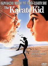 The Karate Kid (DVD, 1998)