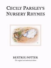 Peter Rabbit: Cecily Parsley's Nursery Rhymes Vol. 23 by Beatrix Potter...