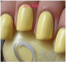 ORLY Nail Polish Lemonade #20731