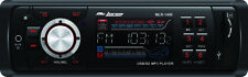 MLR-1400 MC LAREN SS CAR MEDIA PLAYER (NO CD- NO BLUETOOTH)AM-FM-AUX-MP3-REMOTE