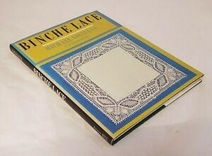 Binche Lace by Michael Giusiana and Linda Dun (Hardback, 1989)