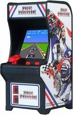 Tiny Arcade Namco POLE POSITION Worlds Smallest Playable arcade toy game.
