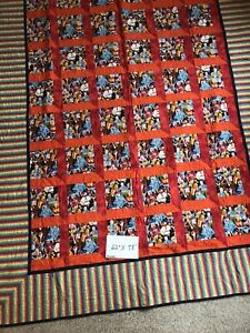 handmade quilts twin