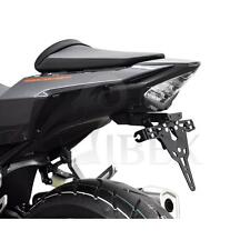 HONDA CB 500 F cb500f CBR 500 R cbr500r 16-PORTATARGA Supporto targa