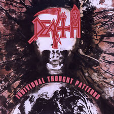 Death-Individual Thought Patterns Ltd. Digi CD NUOVO!