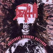 DEATH - Individual Thought Patterns ltd. DIGI CD NEU!