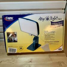 Carex Day-Light Sky Bright Light Therapy Lamp - 10,000 LUX - Sun Lamp