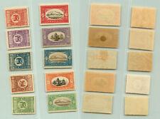 Armenia 🇦🇲 1920 1-100 mint. rtb3614