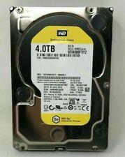 WD4000F9YZ SE 4TB WD Western Digital SATA 7200RPM 64MB Hard Disk Drive HHD
