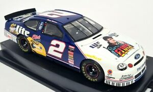 Revell 1/24 Scale '98 Miller Lite Elvis Presley Ford Taunus Rusty Wallace Nascar