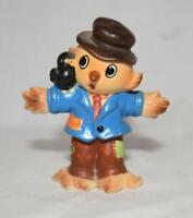 Josef Originals Scarecrow Halloween Figurine