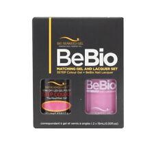 "Bio Seaweed Matching Gel Polish & Nail Lacquer ""Love Struck #38"""