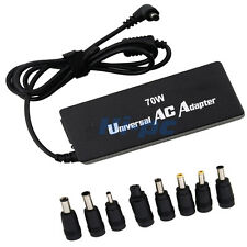 Universal AC Adapter Power Supply Charger Cord for Laptop Notebook 19v 20v 24v