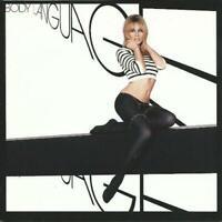 KYLIE MINOGUE - BODY LANGUAGE 2003 UK CD