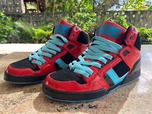 Osiris NYC 83 Size 11 Used Shoes .