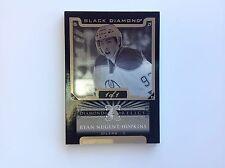 2015-16 black diamond R.Nugent-Hopkins Diamond relics 1/1 card