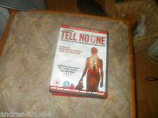 Tell No-One   2006 15 Starring: Marie-Josee Croze subtitles   2 disc