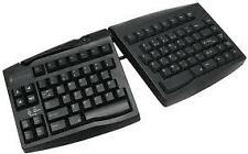 Goldtouch PS2 USB UK Keyboard GQPBUK SKR-4200U