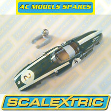 W9202 Scalextric Spare Decorated Body & Driver for Cooper T53 Climax