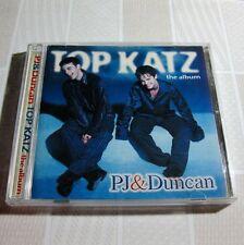 PJ & Duncan - Top Katz 1995 ENGLAND CD #AF04