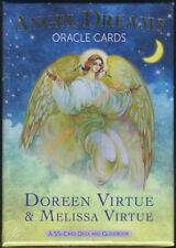 NEW Doreen Virtue Angel Dreams Oracle Cards Deck