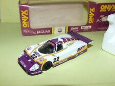 JAGUAR XJR-9 N°22 LE MANS 1988 ONYX