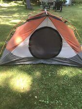 LL Bean Mountain Camping Hiking Mesh Tent