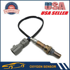 Oxygen O2 Sensor Downstream Heated 4Wire Direct Fit For 02-13 Toyota Lexus Scion