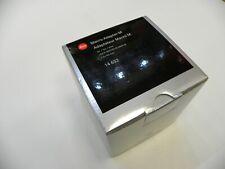 LEICA MACRO ADAPTER M ART 14652 LIKE NEW IN BOX