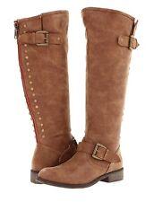 """❤ MADDEN GIRL ❤ Steve Madden """"CACTUSS"""" Stiefel Boots NEU 38 38,5 UK 5 Nieten 89€"""