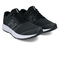 New Balance Mens 520v6 Running Shoes Trainers Sneakers - Black Sports Breathable