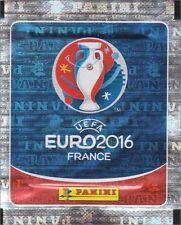 Pochette Panini Foot Euro 2016