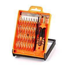 JAKEMY JM-8101 32 in1 Repair Tool Precision Screwdriver Set Laptop Phone Kit Set