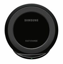 Samsung Fast Charge Rapid Wireless Micro OEM Desktop Stand Charger & 2A Adapter