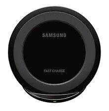 Samsung Micro inalámbrico rápida de carga rápida de FABRICANTE DE EQUIPOS ORIGINALES Cargador De Soporte de sobremesa y 2 A Adaptador