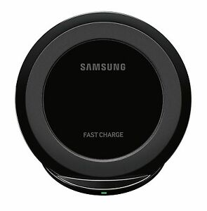 Samsung NG930 Fast Charge Rapid Wireless OEM Desktop Stand Charger & 2A Wall USB