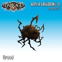 Dark Age: Brood Alpha Broodling (1) - DAG4019