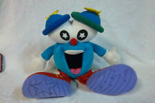 "Dakin Atlanta 1996 Olympic Games Icon 19"" Plush Soft Toy Stuffed Animal"