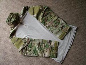 CRYE PRECISION Multicam Custom Combat Shirt. (UBACS) Medium / Regular