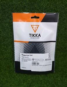 Tikka OEM Rifle Magazine 5 Round T3/T3x .22-250 .243 .308 Caliber - S5850374