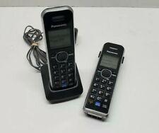 Panasonic KXTGA680S Cordless Telephone with extra phone (no base)