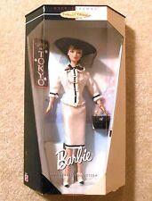 1999 Mattel Barbie 19430 City Seasons - SPRING IN TOKYO - Mint in Box / Unused